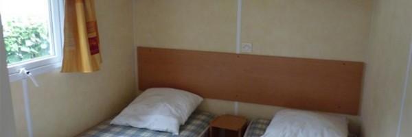 chambre 2 lits venus